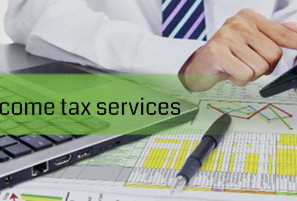 Income Tax Services