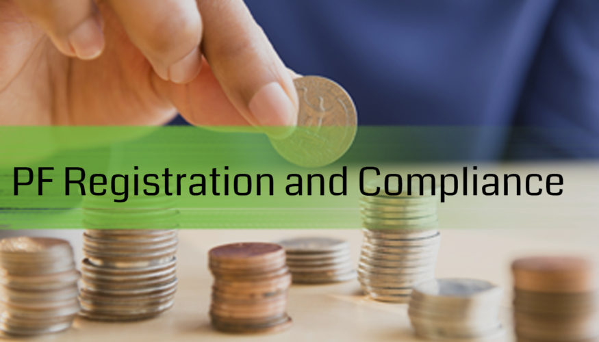 PF Registration and Compliance