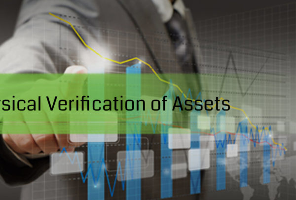 Physical Verification of Fixed Assets