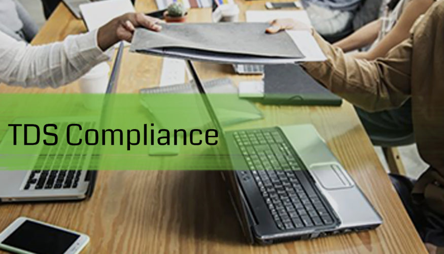 TDS Compliance