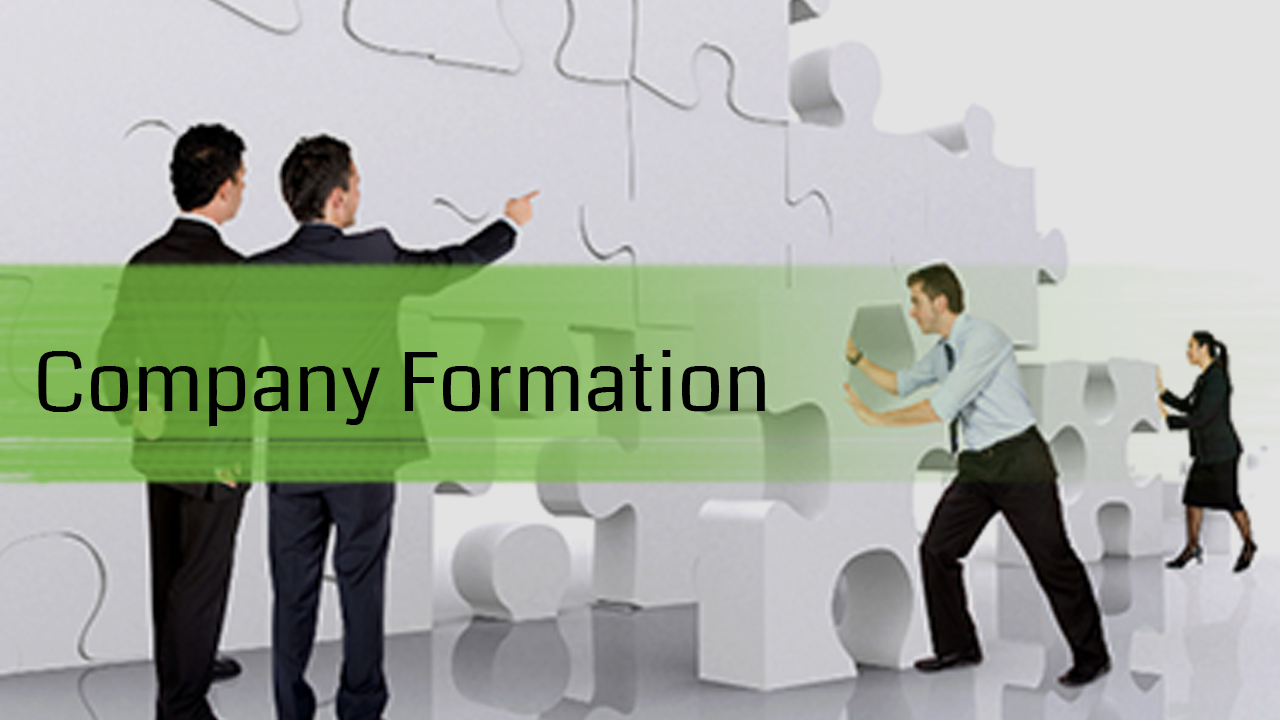 Company Formation Services | Private Limited Company