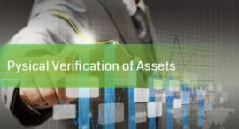 Physical Verification of Assets