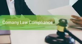 Company Law Compliance